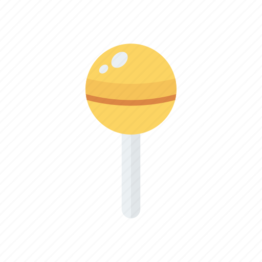 candy, lollipop, sugar, sweet icon