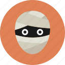 monster, mummy icon
