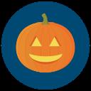 halloween, happy, pumpkin
