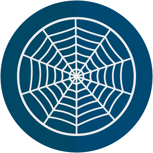 Halloween, spider, web icon - Free download on Iconfinder
