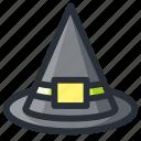 cap, halloween icon