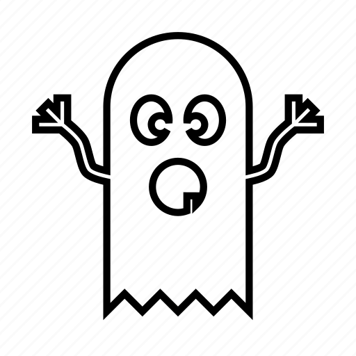festival, ghost, halloween, holiday, scary, spooky icon