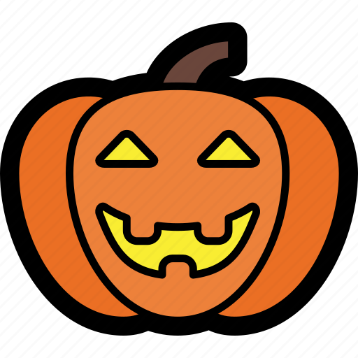 carved, halloween, holiday, jack o lantern, pumpkin icon