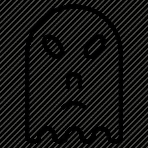 blood, brain, eater, halloween, horror, undead, zombie icon