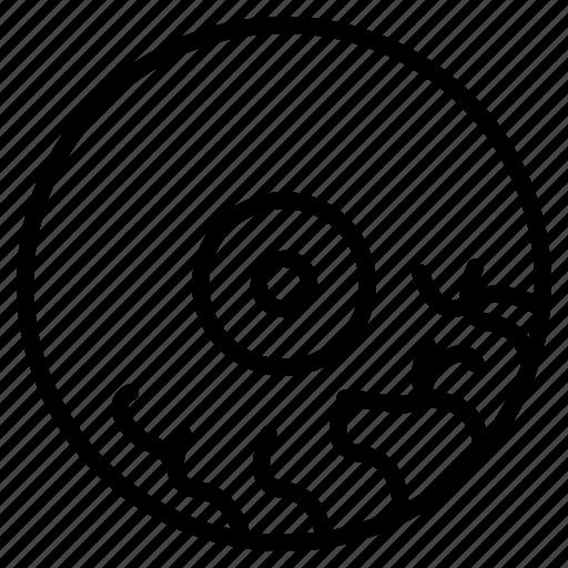 bad, blood, eye, horror, scary, terrible, terror icon