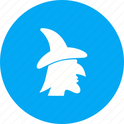 broom, flying, halloween, hat, sky, witch, witches icon