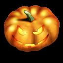 evil, halloween, jack o lantern, pumpkin icon