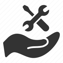 hand, repair, screwdriver, setting, settings, wrench icon