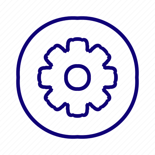 configuration, edit, preferences, privacy settings, settings, setup, tools icon