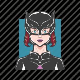 avatar, avatars, cat, catwoman, hero, sexy, super hero icon