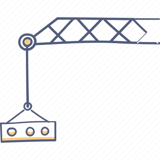 asset, construction, contruct, lift, weight, winch icon