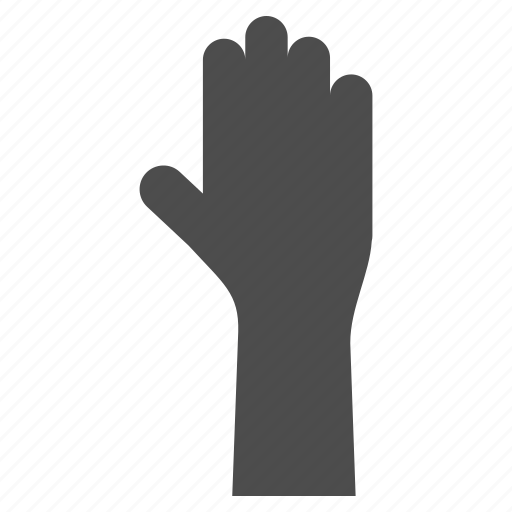 choice, election, gesture, hand, poll, vote, voting icon