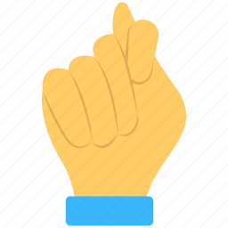 fist sign, hand gesture, hand signs, thumb gesture, thumb sign icon