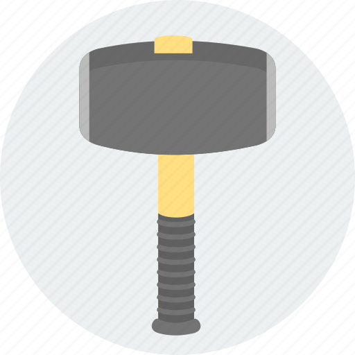 building, construction, hammer, repair, tool, tools, work icon