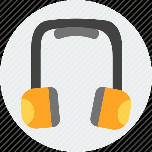 audio, headphone, media, microphone, music, musical, sound icon