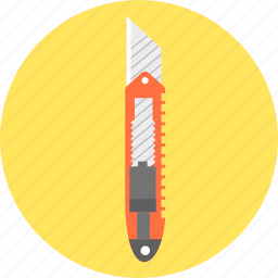 blade, cut, cutter, cutting, equipment, knife, tool icon