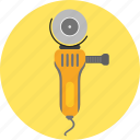 building, construction, machine, repair, tool, tools, work icon