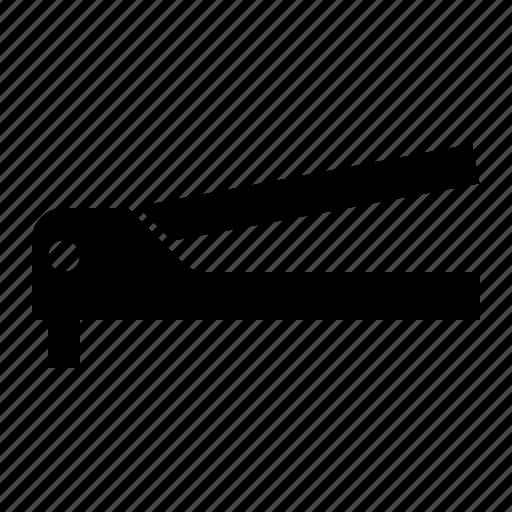 fastening, rivet, rivet tool, tool icon