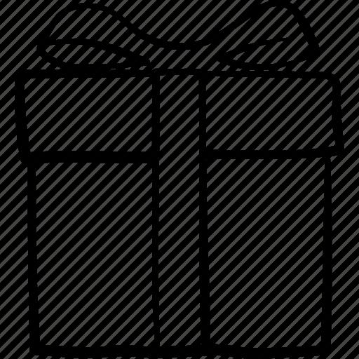 birthday, christmas, gift, holiday, present, reward, xmas icon