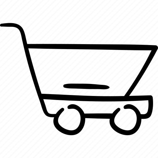 cart, checkout, pay, purchase, sale, shop, trolley icon