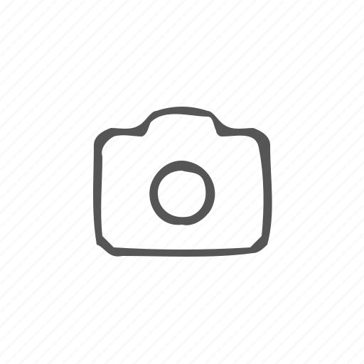 camera, gallery, image, photography, picture, profile photo, snapshot icon