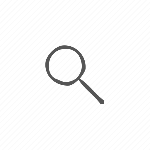 analyse, browse, explore, find, magnifier, search, zoom icon