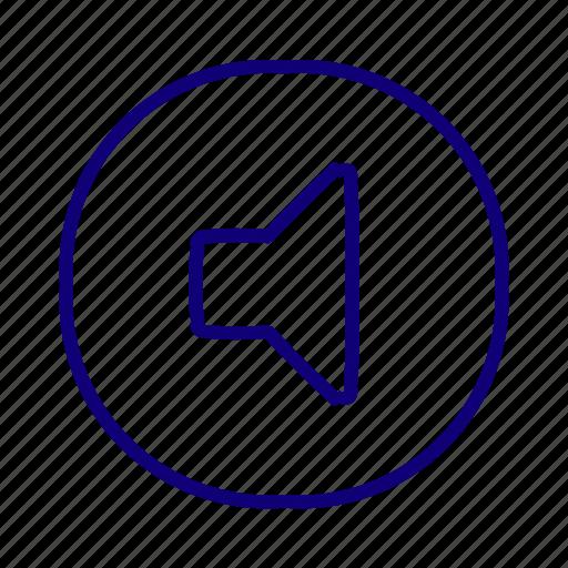 advertisement, announcement, high volume, loudspeaker, music on, sound on, volume icon