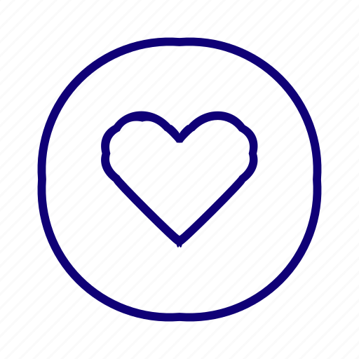 add, bookmark, clipping, favorite, flag, heart, mark icon