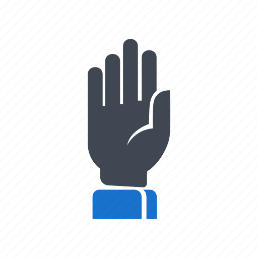 agree, gesture, hand, interaction icon