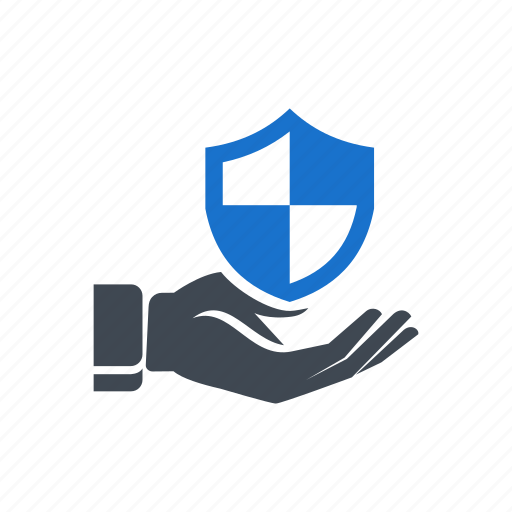 hield, protection, safe, secure, security icon