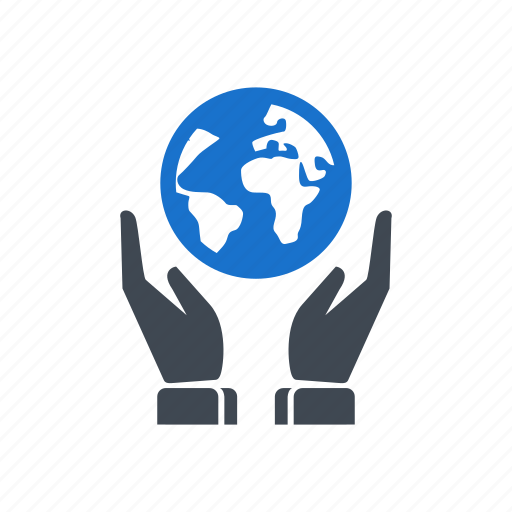 earth, global, planet, save, world icon