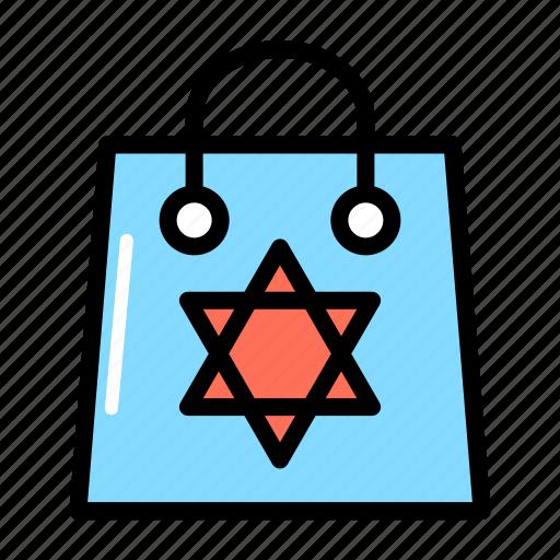 hanukkah, israel, jewish, judaism, menorah, religion, traditional icon