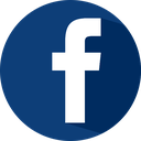 facebook, fb, logo, social network icon
