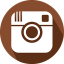 instagram, logo, social network icon