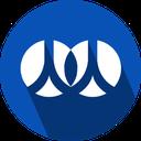 logo, renren, social network icon