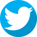 logo, social network, twitter icon