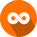 logo, social network, twoo icon