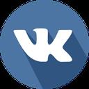 logo, social network, vkontakte icon