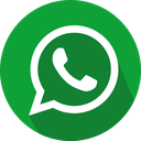logo, social network, whatsapp icon