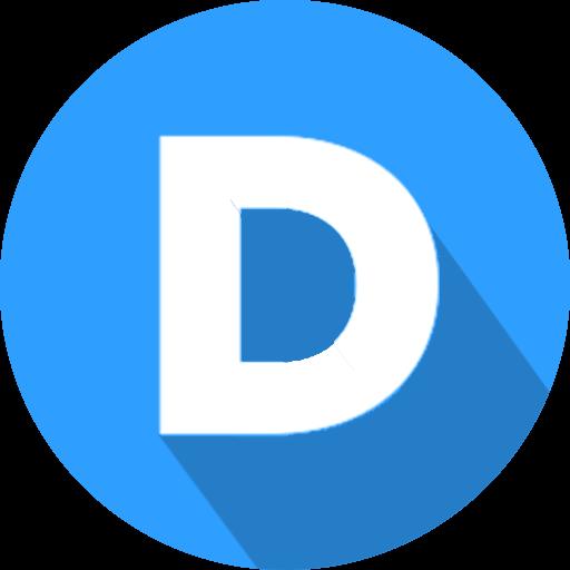 disqus, logo, social network icon