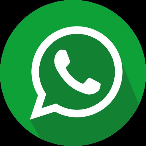logo, social network, whatsapp icon
