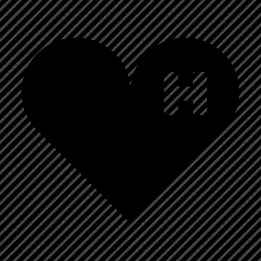 cardiac, chest pain, doctor, health, heart, hospital, nurse icon