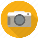 camera, digital, image, memories, movie, photo, picture, shoot, snap, video icon