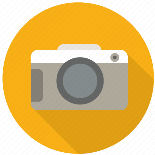 camera, digital, image, memories, movie, photo, picture, shoot, video icon