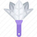 brush, cleaning, dust, hard, repair, service, work icon