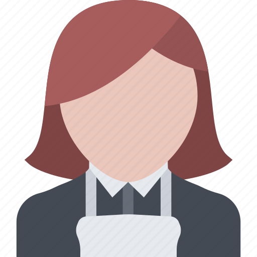 cleaning, hard, maid, repair, service, work icon