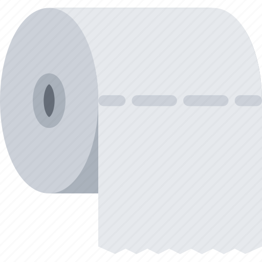 cleaning, hard, paper, repair, service, toilet, work icon