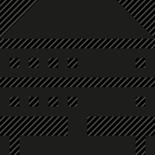 rack, server icon