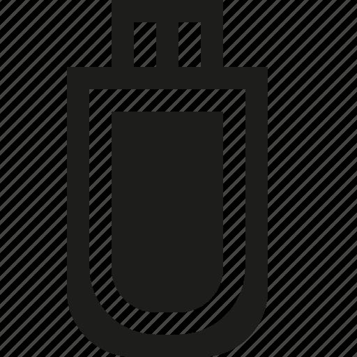 dongle, usb icon