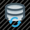 server, storage, sync, refresh, database, data, db